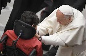 Poruka pape Franje za 27. Svjetski dan bolesnika