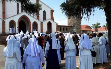 Dan posvećenog života u nadbiskupiji Mbarari