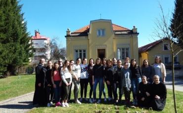 Seminar za djevojke osmih i devetih razreda
