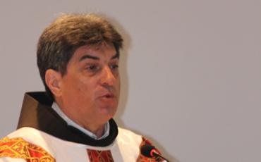 Homilija provincijala Bosne Srebrene na proslavi obljetnice Družbe ŠSFKK