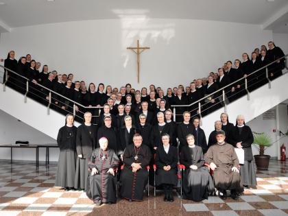 U Sarajevu proslavljena 150. obljetnica Družbe Školskih sestara franjevki Krista Kralja