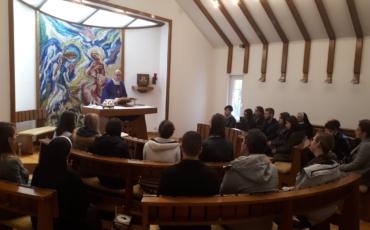 Držićeva: Duhovna obnova za studente KBF-a