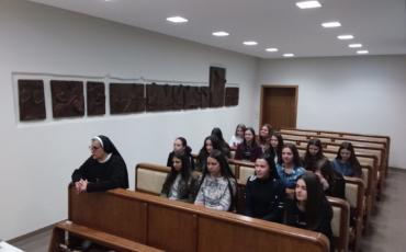 Seminar za djevojke devetih razreda