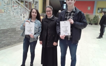 Zenica: Kantonalno natjecanje iz njemačkog jezika