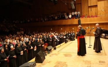 Akademija u povodu 50. obljetnice Hrvatske katoličke misije Berlin
