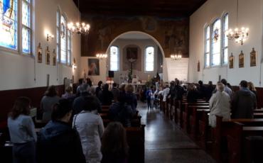Duhovna obnova Obiteljske zajednice