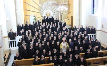 Proslava 120 godina od dolaska Školskih sestara franjevki u Hercegovinu
