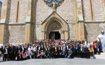 Susret liturgijskih zborova Vrhbosanske nadbiskupije