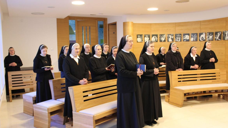 Sestre Mariborske provincije u posjeti našoj Provinciji