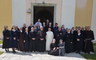 Održano 48. vijećanje redovničkih odgojitelja i odgojiteljica