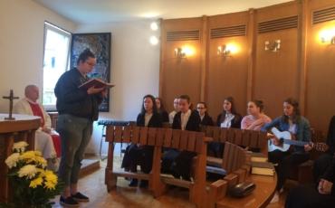 Sarajevo: Pohod Blažene Djevice Marije