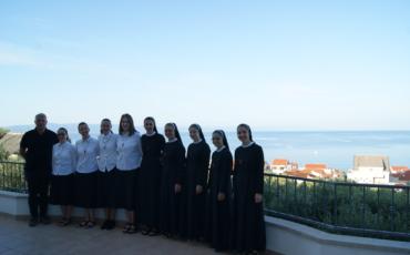 Duhovne vježbe sestara početne formacije