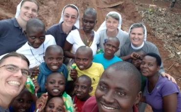 Kršteni i poslani: Kristova Crkva u misiji u svijetu