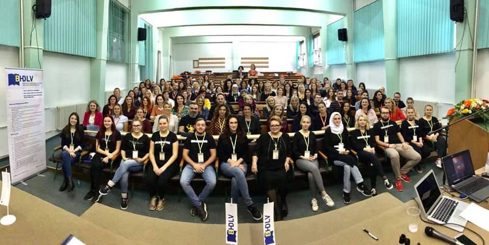 Deseti međunarodni kongres profesora njemačkog jezika