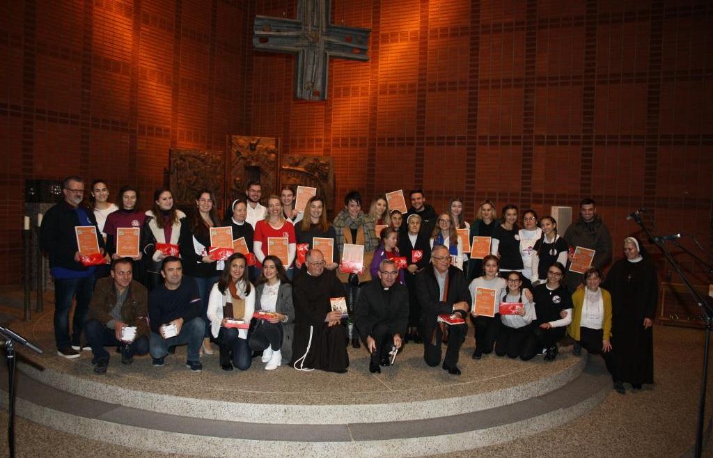 Održana smotra crkvenih zborova djece i mladih