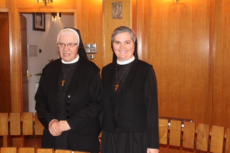 60 godina služenja sestre Krunoslave Beblek