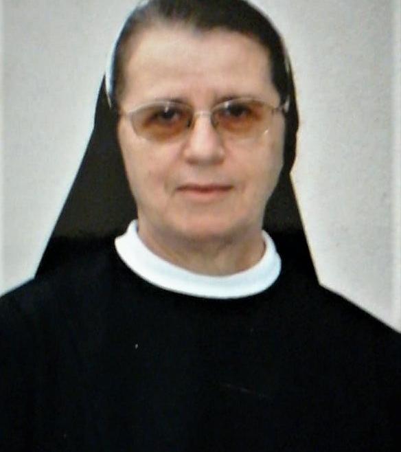 Preminula s. Snježana (Anđa) Saraf
