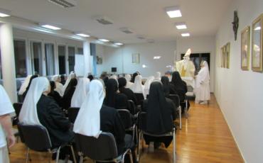 Sestrinstvo i sv. Nikola