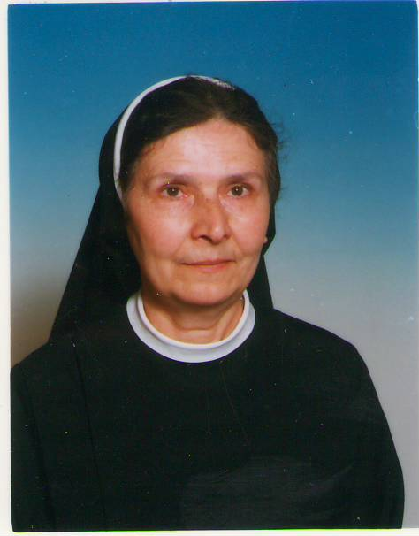 Preminula s. Beata (Marija) Mandić