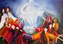 Uskrsli Krist nada je naša