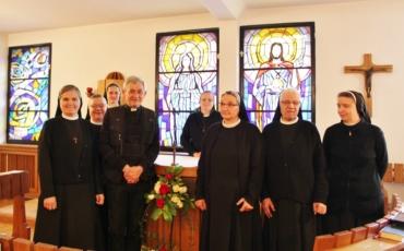 Proslava blagdana Pohoda Blažene Djevice Marije