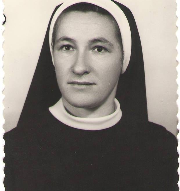 Preminula s. Koleta (Ana) Lijović