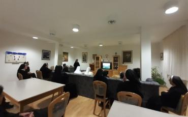 Zajednicu sestara u Livnu posjetile sestre misionarke