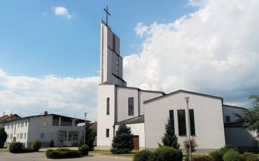 Zajednica sestara u Osijeku – Josipovac