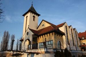 Zajednica sestara u Zagrebu – Kozari Bok