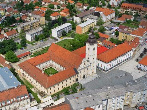 Zajednica sestara u Čakovcu
