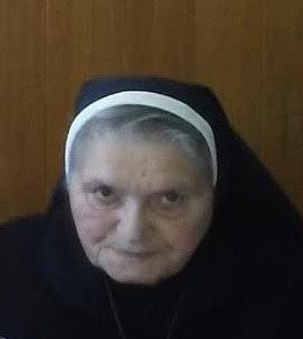 Preminula s. Kalista (Manda) Kobaš