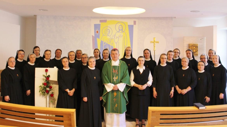 Započeo redoviti provincijski Kapitul Školskih sestara franjevki Krista Kralja
