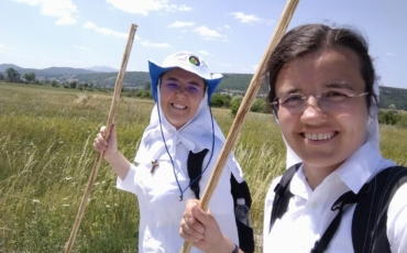 Iskustvo s Franjevačkoga hoda Frame Bosne Srebrene