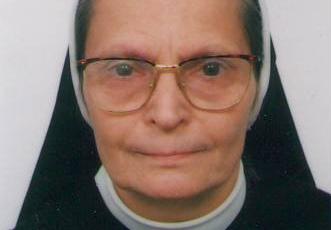 Preminula s. M. Trpimira (Mara) Rošić