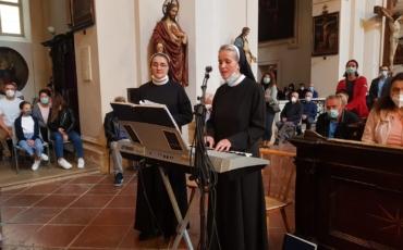 Beč – Oproštaj od s. Mire Bliznac i uvođenje u službu s. Ivane Džambas